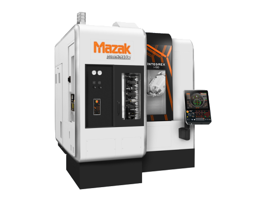 Mazak CNC Machine Tools INTEGREX i150