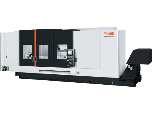 Mazak CNC Machine Tools cybertech 5500T