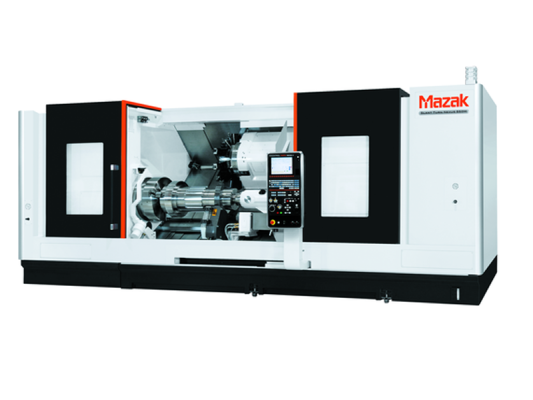 Mazak CNC Machine Tools slant turn nexus 550M