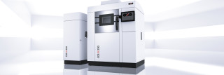 EOS Additive Manufacturing solutions