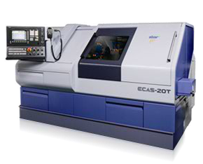 Star CNC ecas-20t
