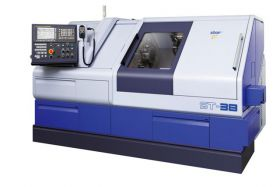 star cnc machine tools Ireland st-38